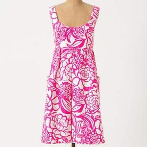 VANESSA VIRGINIA Garden Party Dress 8